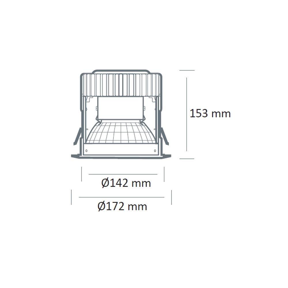 DL-2380-LED (schéma)