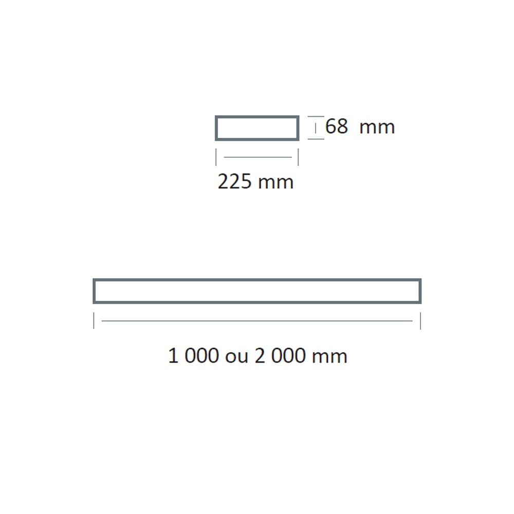 LC-3890-LED- Schéma