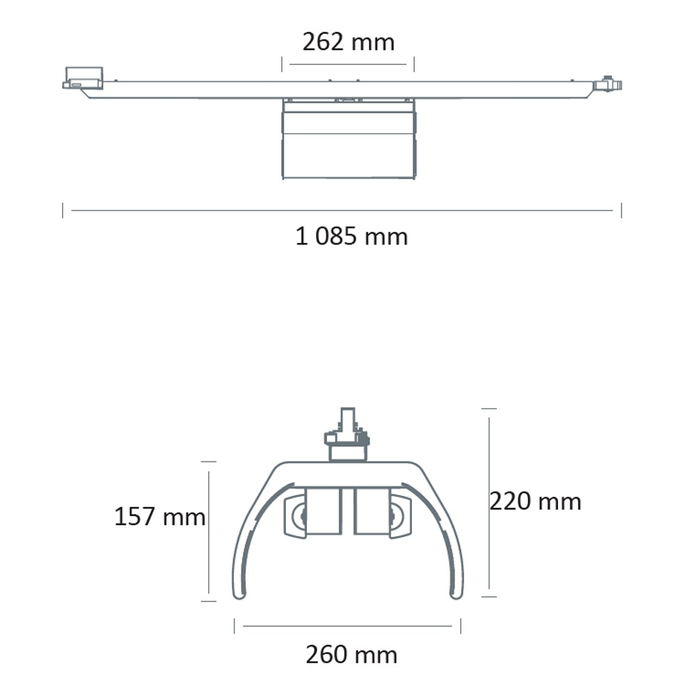 LS-3945-A-LED-DASY (schéma)