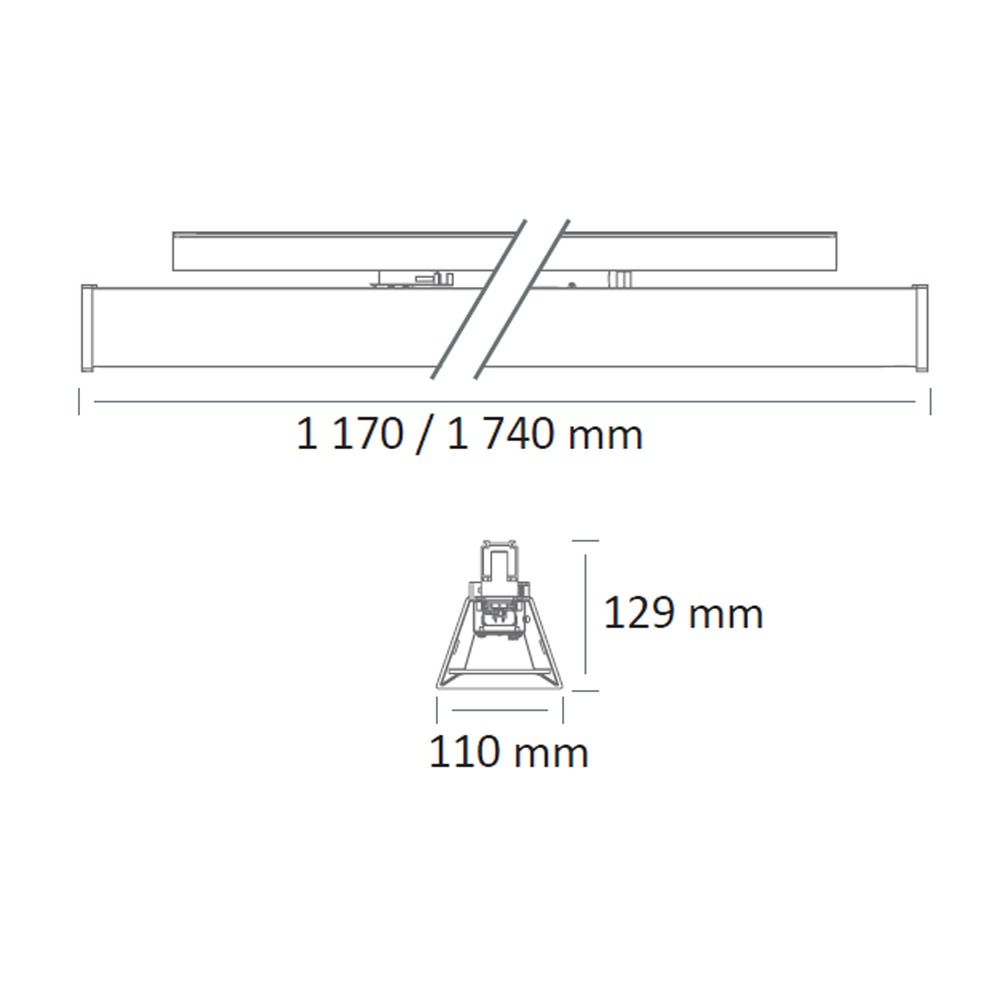 LS-3954-LED (schéma)