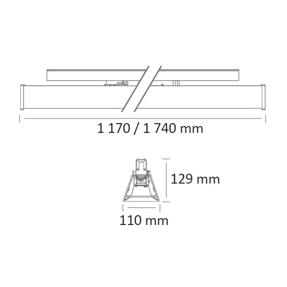 LS-3954-ASY-LED (schéma)