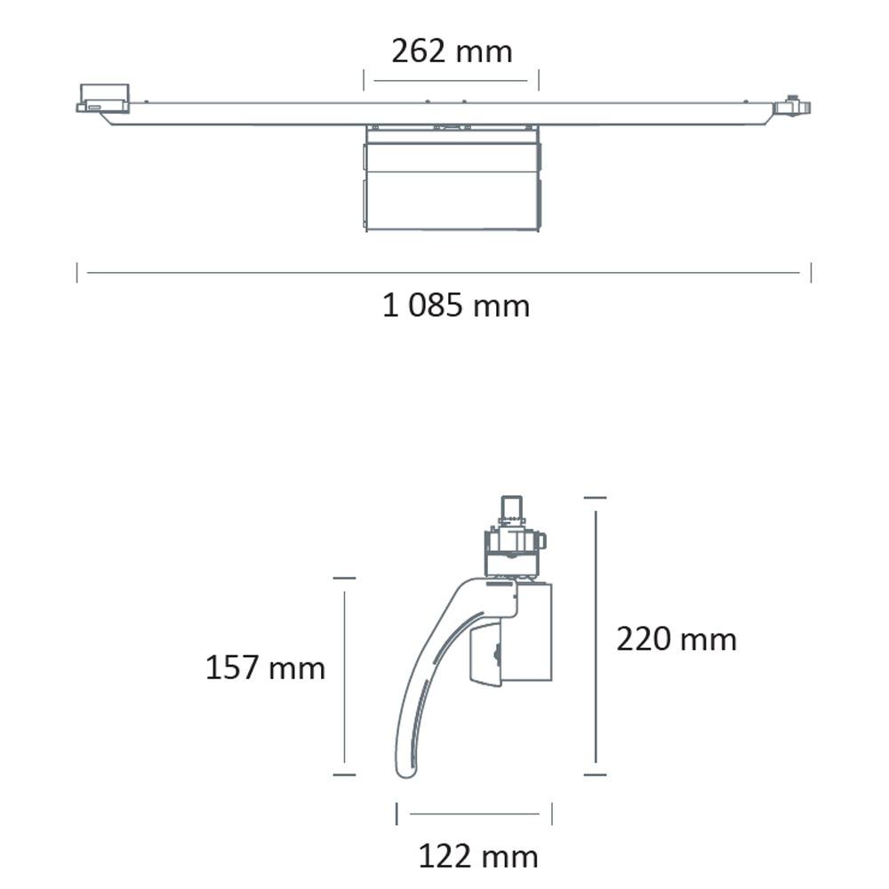 LS-3945-A-LED-ASY (schéma)