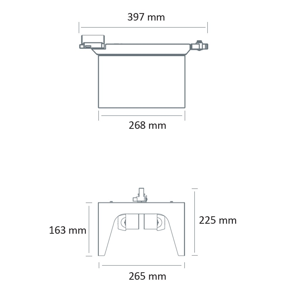 LS-3945-B-LED-DASY (schéma)
