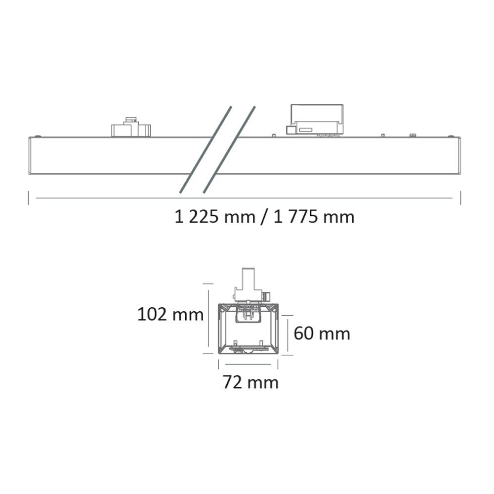 LS-3976-LED (schéma)