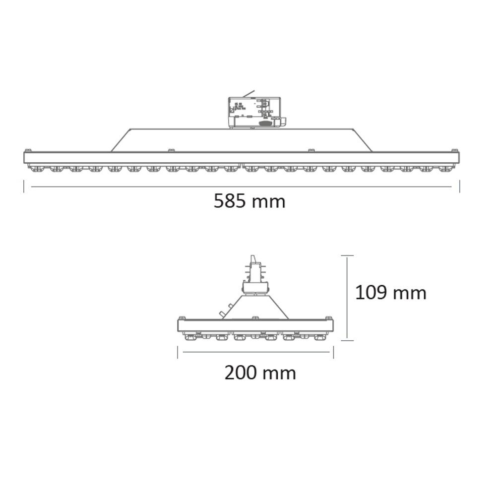 LS-5017-A-LED (schéma)