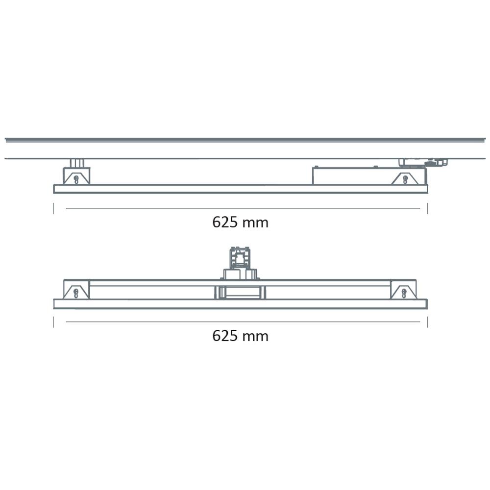 LS-2306-B-LED (schéma)
