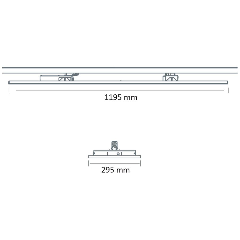LS-2306-C-LED (schéma)