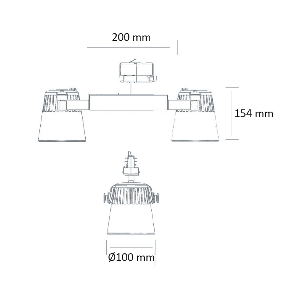 PR-2041-B2-LED (schéma)
