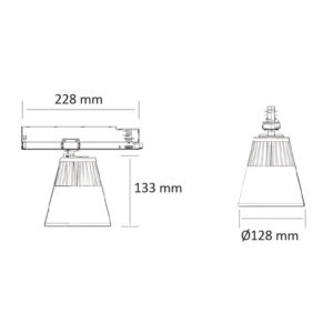 PR-2071-LED (schéma)