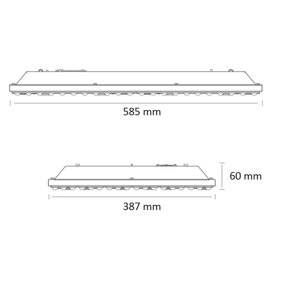 LS-5017-B-LED (schéma)
