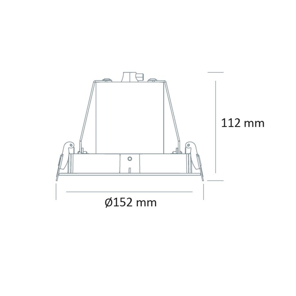 EO-3915-LED (Schéma)