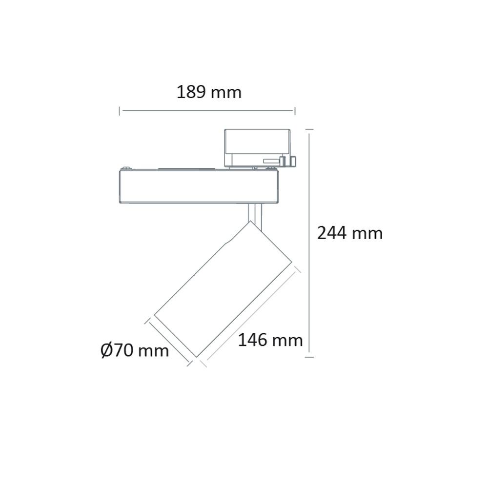 PR-3951-A-LED (schéma)