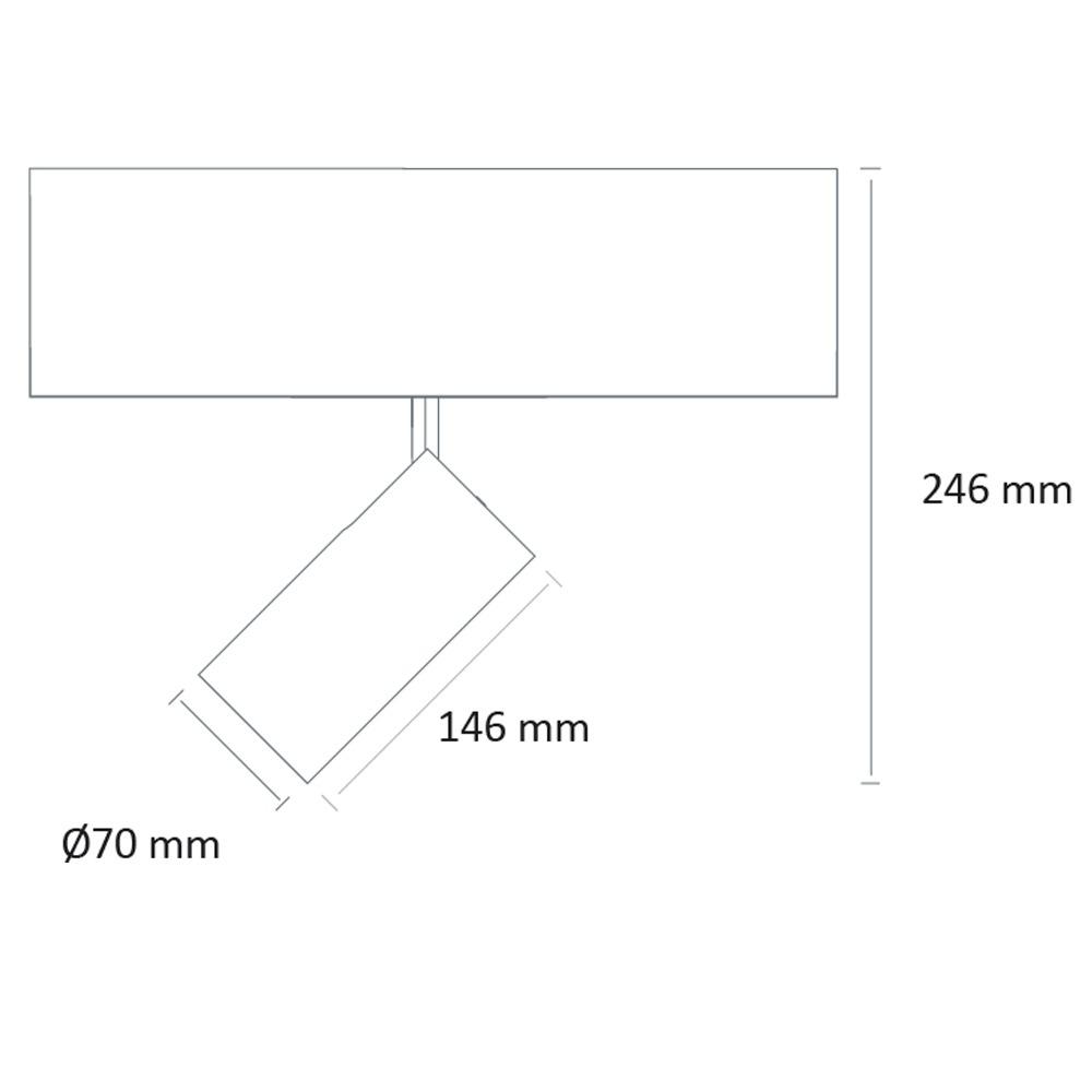 PR-3951-D-LED (schéma)